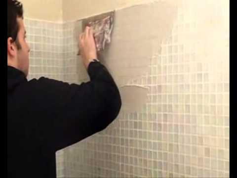 Comment appliquer une cire murale la r ponse est sur - Beton cire sur carrelage mural cuisine ...