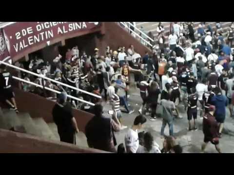 DALE GRANA🎶 - La Barra 14 - Lanús - Argentina - América del Sur