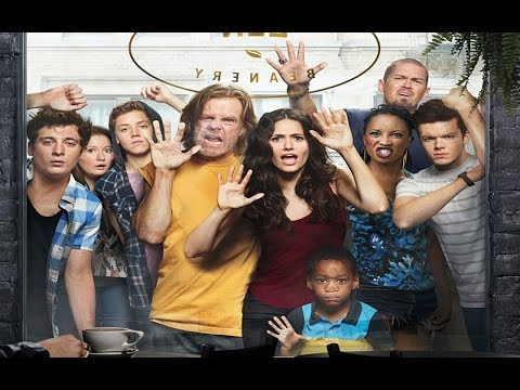 Shameless Season 5 Episode 6 Crazy Love Review