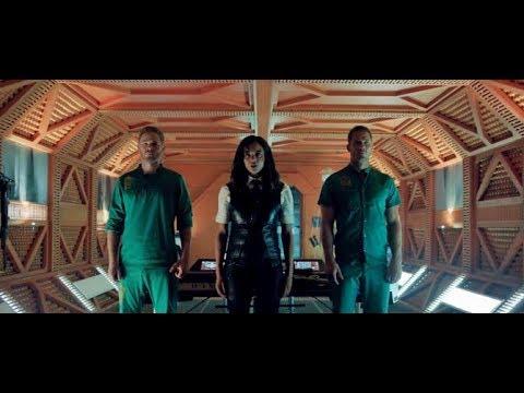 "Sean Baek guests on Killjoys Season 5 Episode 6 ""Three Mutineers"" | AfterBuzz TV"