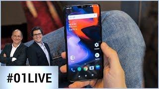 Video 01Live Hebdo #185 : le OnePlus 6 va-t-il casser la baraque ? MP3, 3GP, MP4, WEBM, AVI, FLV Mei 2018
