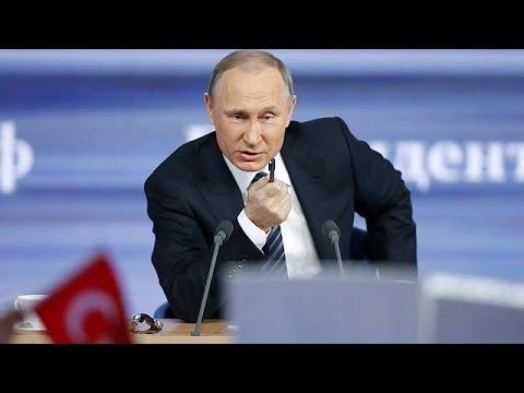 Ρωσία: Έρχονται νέες κυρώσεις εναντίον της Άγκυρας