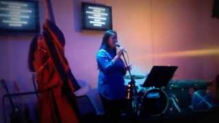No Hay Otro Nombre (No Other Name)-Hillsong Worship Cover