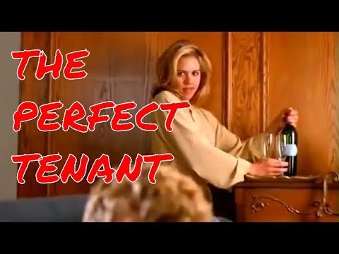 THE PERFECT TENANT  (rated R  thriller)