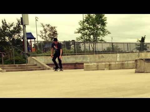 Hahira, GA Skatepark (HD)