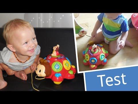 Test: Vtech Bunter Lernkäfer   babyartikel.de