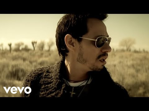 marc - Music video by Marc Anthony performing A Quién Quiero Mentirle. (C) 2011 Sony Music Entertainment US Latin LLC.