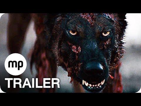 CABIN FEVER - THE NEW OUTBREAK Trailer German Deutsch (2016)