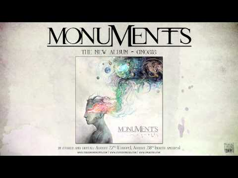 MONUMENTS - Doxa (OFFICIAL ALBUM TRACK) online metal music video by MONUMENTS