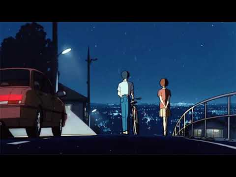 Late Night - (EA7) *SAD* CHILL Lofi Piano Beat