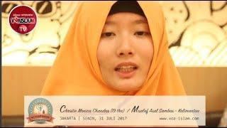 Video ALHAMDULILLAH 4 Mualaf ini Bahagia Masuk Islam, TENANG DAN SENANG MP3, 3GP, MP4, WEBM, AVI, FLV Oktober 2017