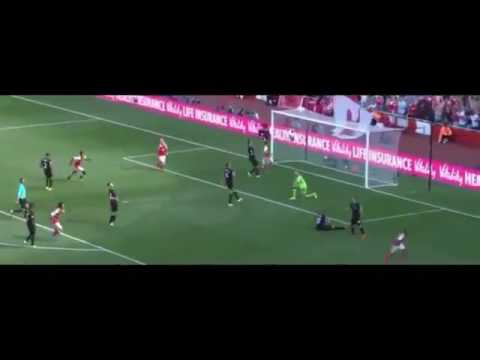 Arsenal vs Liverpool 3-4 All Goals & Highlights | 15, August, 2016 -Premier League - Week 1