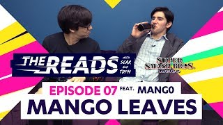The Reads  07 with Scar & Toph ft. C9 Mango: Mango Leaves