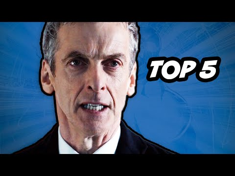 Who - Doctor Who Series 8 Episode 2 Review and Easter Eggs. Into The Dalek, First Doctor References, Danny Pink New Companion and Sherlock Wholock lols ▻ http://bit.ly/AwesomeSubscribe Doctor Who...