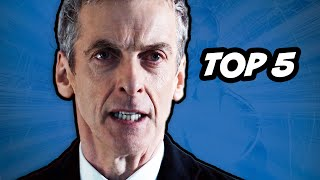 Doctor Who Series 8 Episode 2 Review and Easter Eggs. Into The Dalek, First Doctor References, Danny Pink New Companion...