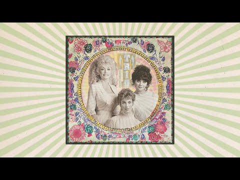 Wildflowers (Alternate Take 1986) [Lyric Video] (Feat. Linda Ronstadt & Emmylou Harris)