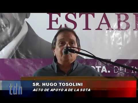 ACTO PJ – Tosolini