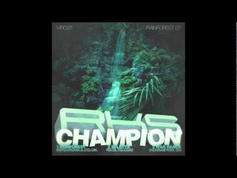 Champion - War Dance