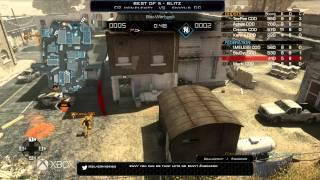 Complexity vs EnvyUS - Game 3 - Finals - CoD Championships 2014
