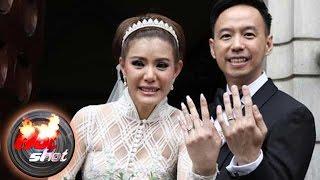 Video Olga Lidya Menikah Hari Ini di Gereja Katedral Jakarta - Hot Shot 21 April 2017 MP3, 3GP, MP4, WEBM, AVI, FLV April 2017