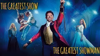 Video THE GREATEST SHOW - THE GREATEST SHOWMAN lyrics+traduzione MP3, 3GP, MP4, WEBM, AVI, FLV Agustus 2018