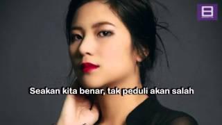 Danilla   Wahai Kau Video Lirik