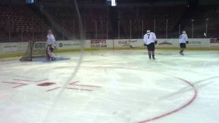 Cyclones Morning Skate - March 18