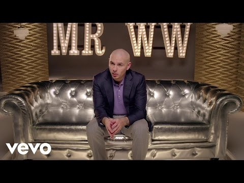 Pitbull - #VevoCertified, Pt. 9: Hey Baby (Pitbull Commentary)