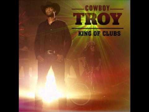 Drink Drank Drunk-Cowboy Troy