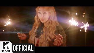 Video [MV] HYOLYN, CHANGMO(효린, 창모) _ BLUE MOON (Prod. GroovyRoom) MP3, 3GP, MP4, WEBM, AVI, FLV Januari 2019