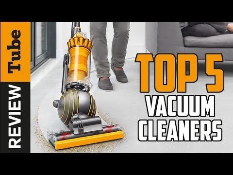 ✅Vacuum: Best Vacuum Cleaner (Buying Guide)