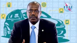Video Message from Dr Hamadoun I. Touré, Secretary - General, ITU for World Telecommunication and Information Society Day - 17 May 2013. The purpose of ...