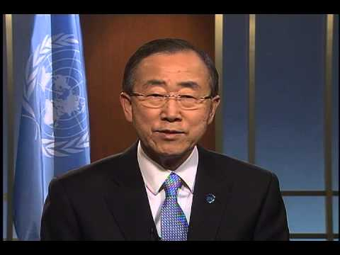 education for all - 21 nov 2012 - Education First, the UN Secretary-General's Global Initiative on Education launched in September 2012 is aligned with the education for all goa...