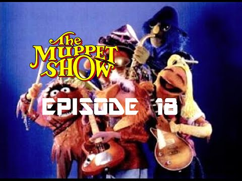 The Muppet Show Compilations - Episode 18: The Electric Mayhem's songs (Season 5)