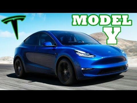 2020 Tesla Model Y - EVERYTHING You NEED To Know!
