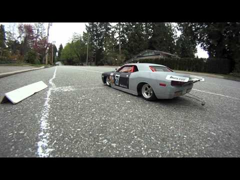 RC Drag RT 1 - HD720p