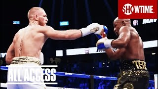 Video ALL ACCESS: Floyd Mayweather vs. Conor McGregor | Epilogue | SHOWTIME MP3, 3GP, MP4, WEBM, AVI, FLV Mei 2019