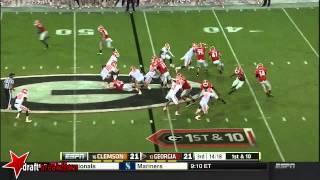 Todd Gurley vs Clemson (2014)
