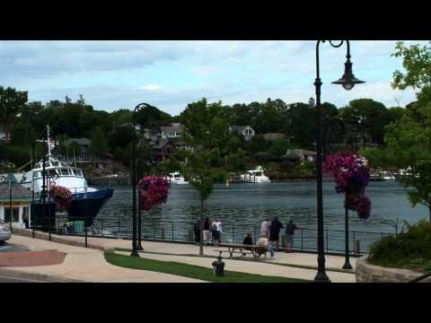 Charlevoix - Under the Radar Michigan