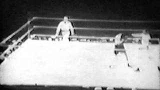 Gene Tunney Vs Jack Dempsey, II (All Rounds)