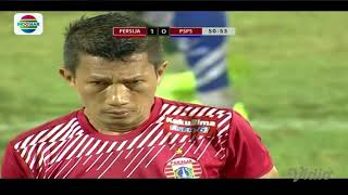 Video Peluang dan Goal PERSIJA JAKARTA vs PSPS RIAU - Piala Presiden 2018 MP3, 3GP, MP4, WEBM, AVI, FLV September 2018