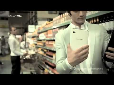 Samsung Galaxy Tab P1010 16Gb Wi-Fi Official video.mp4