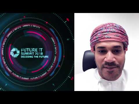 ​Future IT Summit 2018- Decoded by the decision makers
