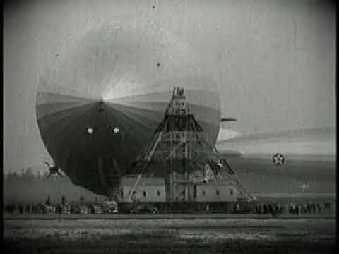 Yes Exactly Yes - The Hindenburg  ...