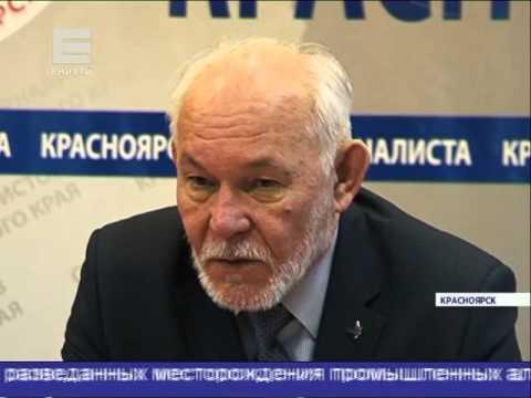 Глава Таймыра Ильдар Джураев о Днях северных народов. Телеканал Енисей
