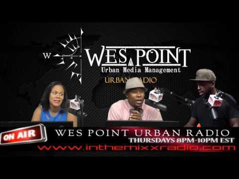Wes Point Urban Radio #33