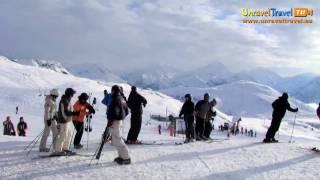 Villard Reculas France  city pictures gallery : Skiing - Alpe d'Huez, France - Unravel Travel TV