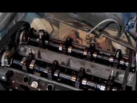 Как замена ремня грм на форд фиеста фото