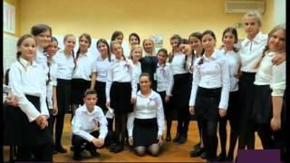 Hor OŠ iz Velikog Šiljegovca prvi na Festivalu ruske pesme u Ruskom domu u Beogradu