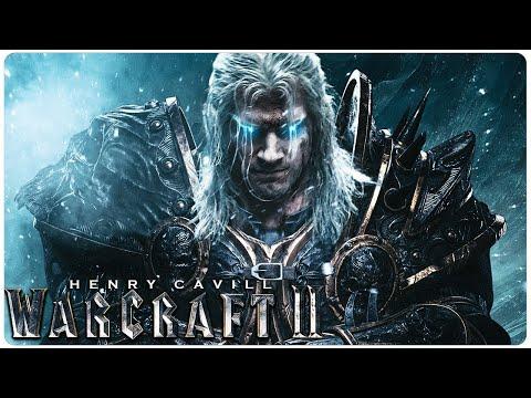 Warcraft Full Movie HD 2016 on Youtube
